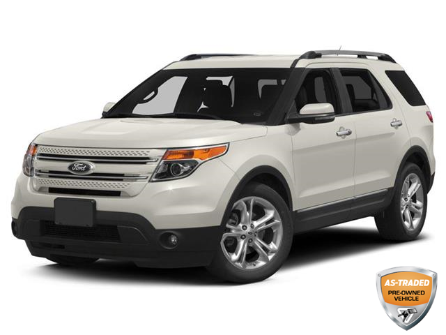 2013 Ford Explorer Limited (Stk: P6118A) in Oakville - Image 1 of 9