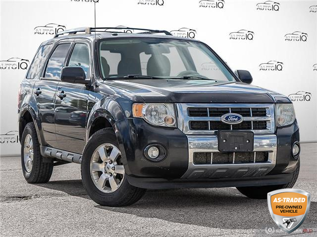 2011 Ford Escape Limited (Stk: 1T699XZ) in Oakville - Image 1 of 19