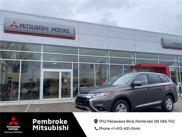 2020 Mitsubishi Outlander  (Stk: P281) in Pembroke - Image 1 of 24