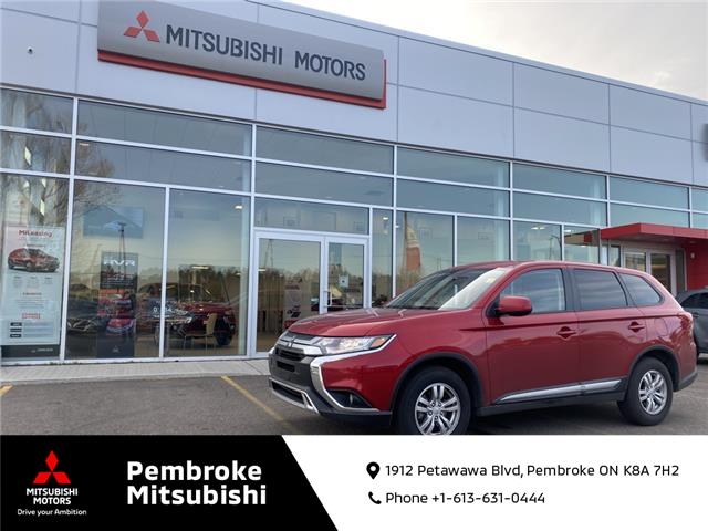 2020 Mitsubishi Outlander  (Stk: P283) in Pembroke - Image 1 of 20