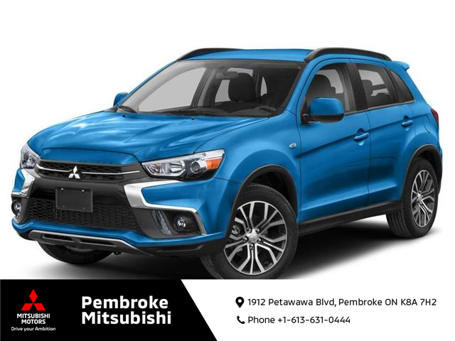 2019 Mitsubishi RVR  (Stk: P283A) in Pembroke - Image 1 of 9