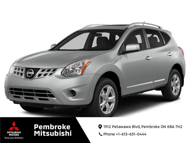 2013 Nissan Rogue  (Stk: 22020A) in Pembroke - Image 1 of 10