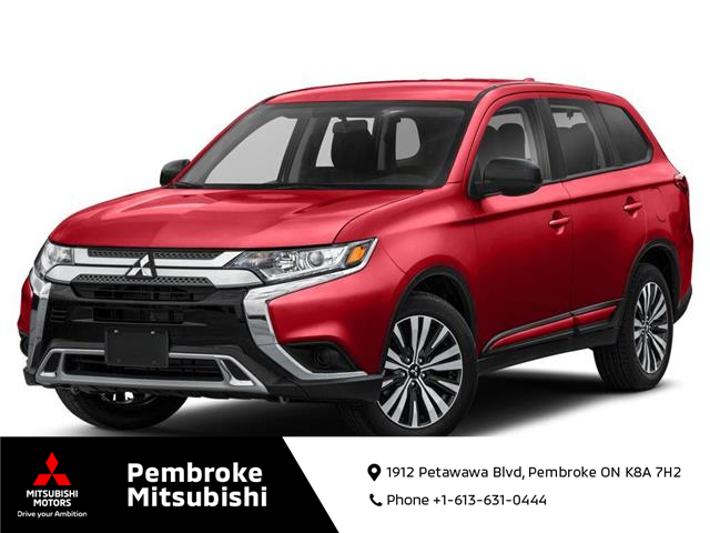 2020 Mitsubishi Outlander  (Stk: 20111) in Pembroke - Image 1 of 9