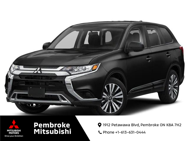2020 Mitsubishi Outlander  (Stk: 20114) in Pembroke - Image 1 of 9