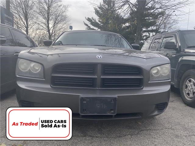 2009 Dodge Charger Base (Stk: L2218B) in Hamilton - Image 1 of 5