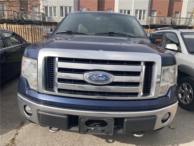 2009 Ford F-150  (Stk: L2248A) in Hamilton - Image 1 of 6