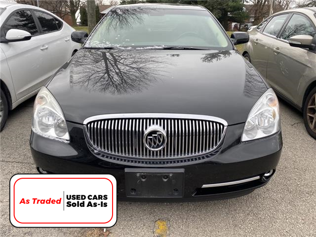 2007 Buick Lucerne CXS (Stk: 16014A) in Hamilton - Image 1 of 5