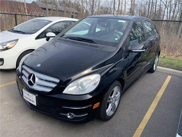 2011 Mercedes-Benz B-Class Turbo (Stk: M2006A) in Welland - Image 1 of 4