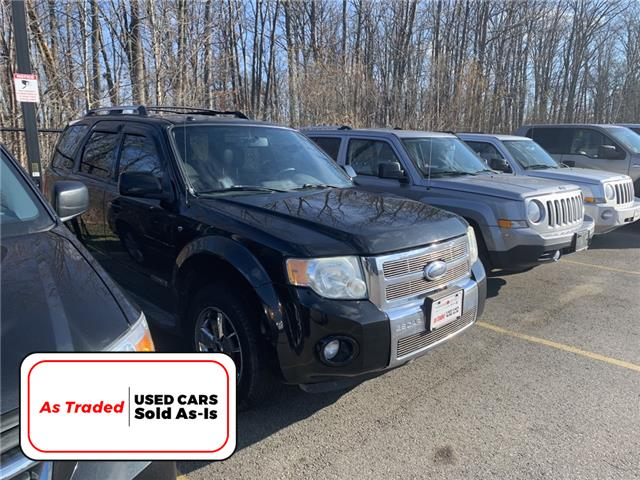 2008 Ford Escape Limited (Stk: M2014B) in Welland - Image 1 of 5