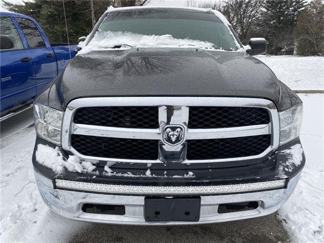 2014 RAM 1500 ST (Stk: 16023B) in Hamilton - Image 1 of 4