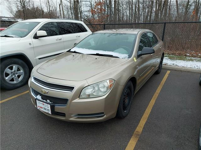 2008 Chevrolet Malibu LS (Stk: L2315B) in Welland - Image 1 of 4