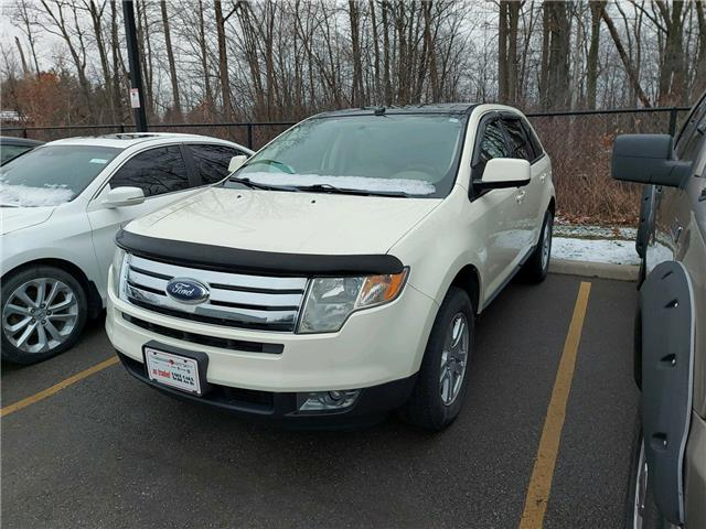 2007 Ford Edge SEL (Stk: M2032A) in Welland - Image 1 of 4
