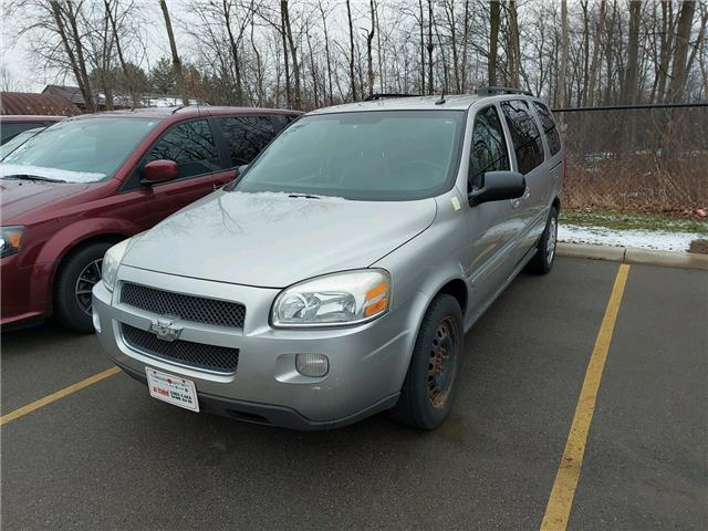 2008 Chevrolet Uplander  (Stk: P4063A) in Welland - Image 1 of 4