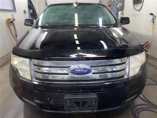 2007 Ford Edge SEL Plus (Stk: M2067A) in Hamilton - Image 1 of 8
