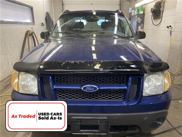 2005 Ford Explorer Sport Trac XLT (Stk: M2108A) in Hamilton - Image 1 of 8