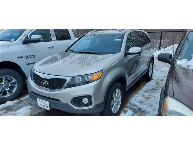 2013 Kia Sorento  (Stk: P4029A) in Welland - Image 1 of 2