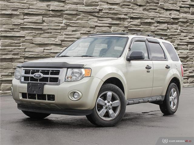 2011 Ford Escape XLT Automatic (Stk: 91325A) in Brantford - Image 1 of 27