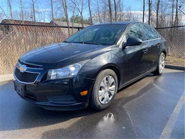 2012 Chevrolet Cruze LS (Stk: L2281A) in Welland - Image 1 of 6