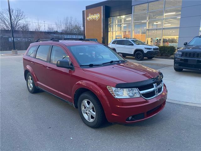 2010 Dodge Journey SE (Stk: L2234A) in Welland - Image 1 of 3