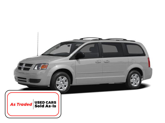 2009 Dodge Grand Caravan SE (Stk: L2034B) in Welland - Image 1 of 1