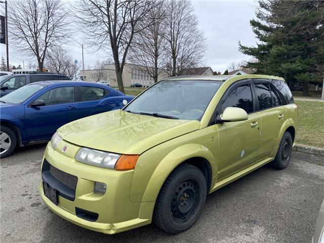 2004 Saturn VUE V6 (Stk: 16057B) in Hamilton - Image 1 of 4
