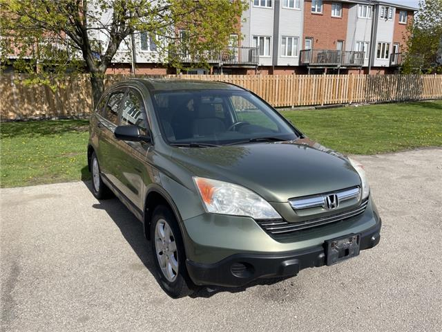 2008 Honda CR-V EX (Stk: M2170B) in Hamilton - Image 1 of 4