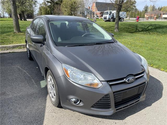 2012 Ford Focus SE (Stk: L8104A) in Hamilton - Image 1 of 3