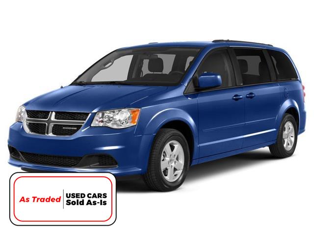 2013 Dodge Grand Caravan SE/SXT (Stk: M8000A) in Hamilton - Image 1 of 9