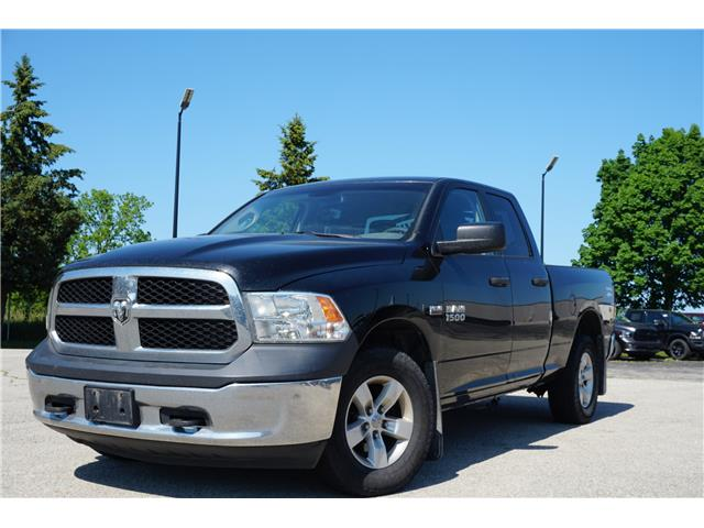 2014 RAM 1500 ST (Stk: M2197A) in Hamilton - Image 1 of 19