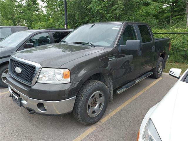2007 Ford F-150 XLT (Stk: M2165A) in Welland - Image 1 of 4