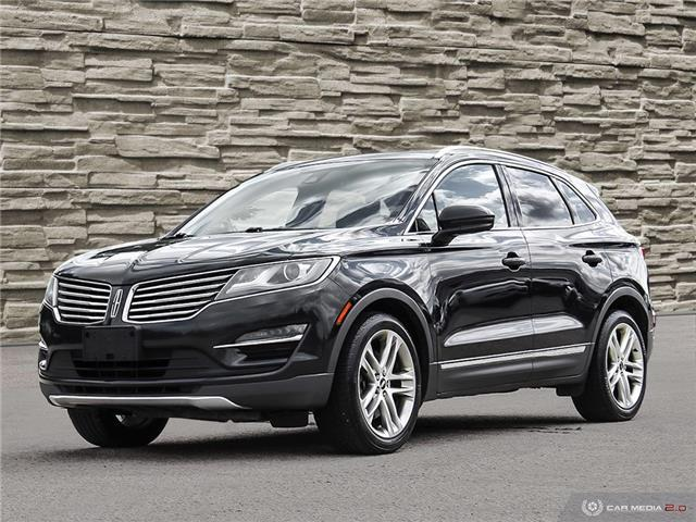 2015 Lincoln MKC Base (Stk: M2230A) in Hamilton - Image 1 of 30
