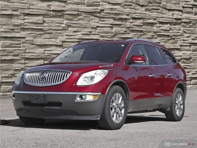 2011 Buick Enclave CXL (Stk: M2184D) in Hamilton - Image 1 of 28