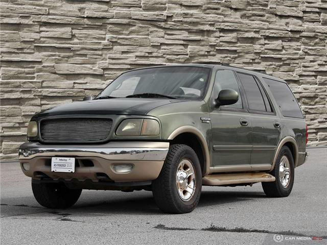 2001 Ford Expedition Eddie Bauer (Stk: 16128C) in Hamilton - Image 1 of 25