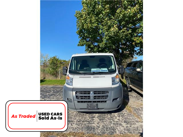2015 RAM ProMaster 1500 Low Roof (Stk: M2272A) in Hamilton - Image 1 of 6