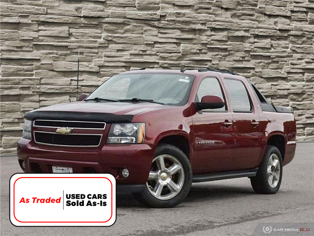2009 Chevrolet Avalanche 1500  (Stk: M2081B) in Welland - Image 1 of 13