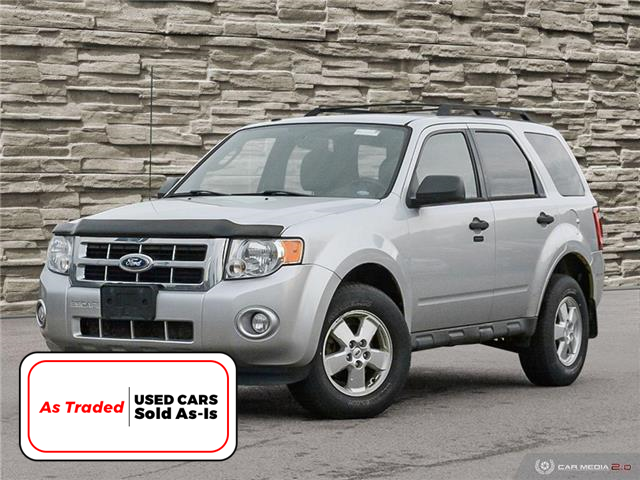 2010 Ford Escape XLT Automatic (Stk: P4104A) in Welland - Image 1 of 17