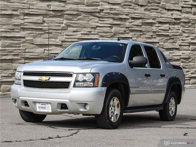 2012 Chevrolet Avalanche 1500 LS (Stk: M2293A) in Hamilton - Image 1 of 26