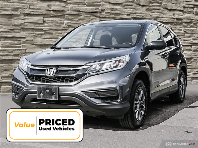 2016 Honda CR-V LX (Stk: 15980A) in Hamilton - Image 1 of 20