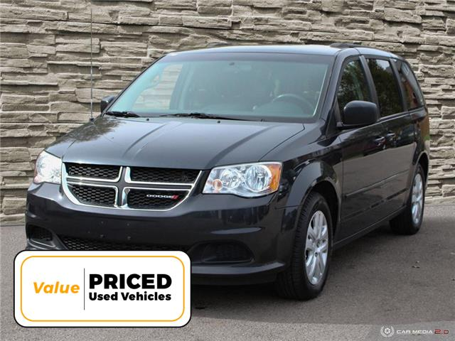 2014 Dodge Grand Caravan SE/SXT (Stk: L8113B) in Hamilton - Image 1 of 25