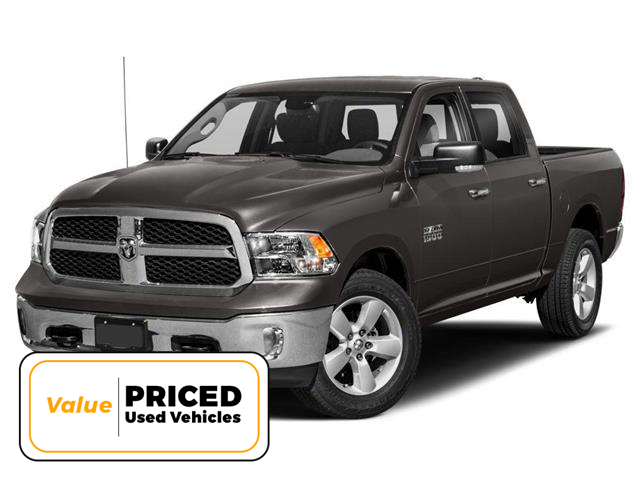 2016 RAM 1500 SLT (Stk: L2153A) in Welland - Image 1 of 9