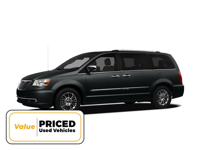 2011 Chrysler Town & Country Touring (Stk: L2268A) in Welland - Image 1 of 1