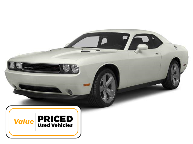 2012 Dodge Challenger R/T (Stk: K2298A) in Hamilton - Image 1 of 8
