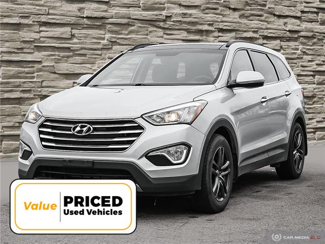 2014 Hyundai Santa Fe XL  (Stk: L2250A) in Hamilton - Image 1 of 26