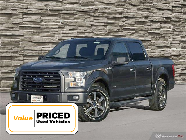 2015 Ford F-150  (Stk: L2141A) in Welland - Image 1 of 27