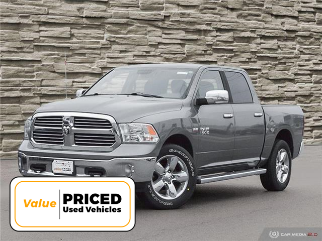 2013 RAM 1500 SLT (Stk: M2027A) in Welland - Image 1 of 27