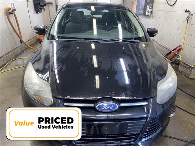 2012 Ford Focus Titanium (Stk: M2058A) in Hamilton - Image 1 of 8