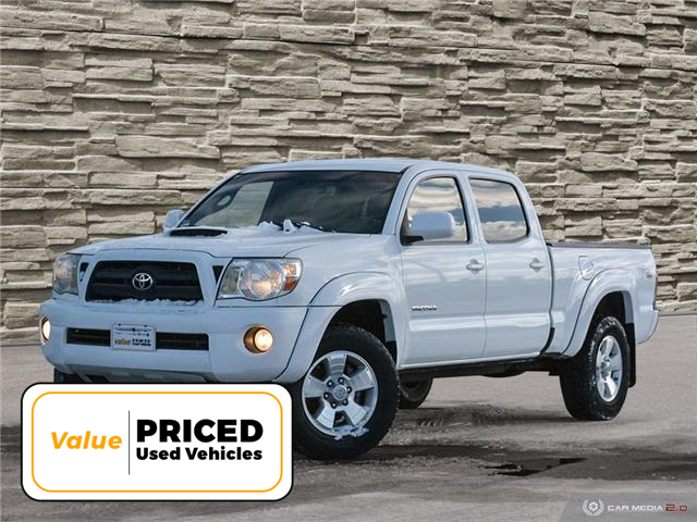2007 Toyota Tacoma V6 (Stk: M2019A) in Welland - Image 1 of 27