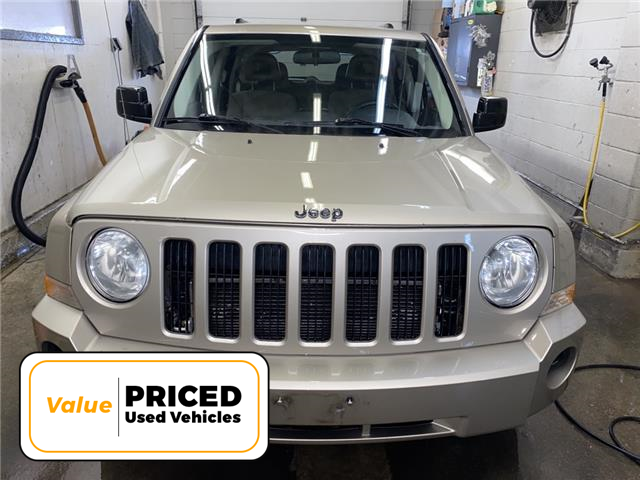 2009 Jeep Patriot Sport/North (Stk: M8004A) in Hamilton - Image 1 of 7