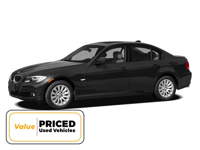 2009 BMW 328i  (Stk: L5004B) in Hamilton - Image 1 of 2