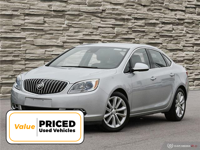 2014 Buick Verano Base (Stk: M2060B) in Welland - Image 1 of 27